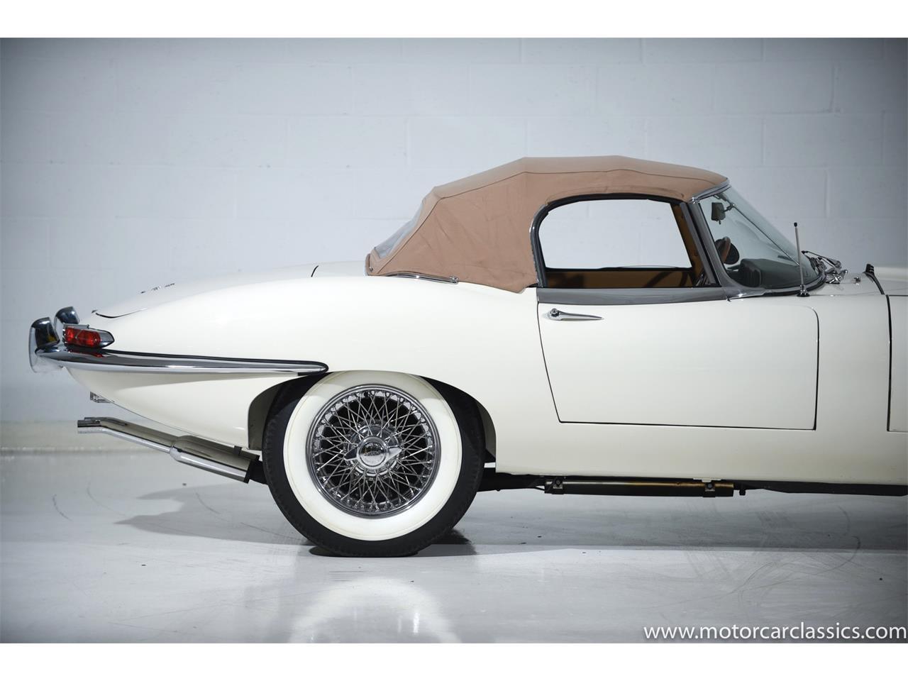 1965 Jaguar E-Type (CC-1182835) for sale in Farmingdale, New York
