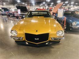 1970 Chevrolet Camaro SS (CC-1182900) for sale in BRANSON, Missouri