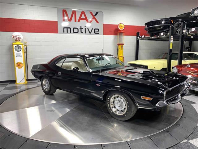 1970 Dodge Challenger (CC-1182961) for sale in Pittsburgh, Pennsylvania