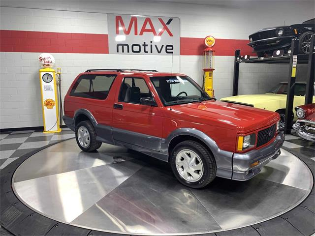 1992 GMC Typhoon (CC-1182965) for sale in Pittsburgh, Pennsylvania