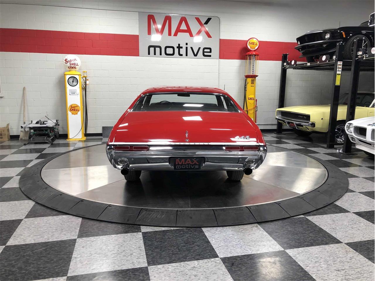 1968 Oldsmobile 442 (CC-1183032) for sale in Pittsburgh, Pennsylvania