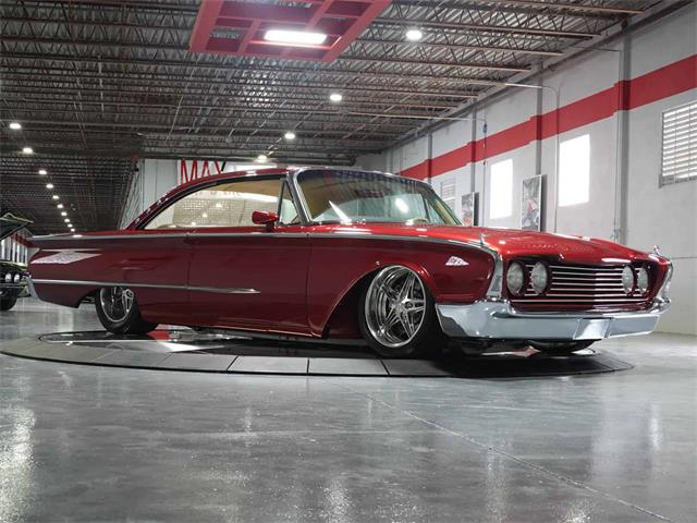 1960 Ford Galaxie (CC-1183049) for sale in Pittsburgh, Pennsylvania