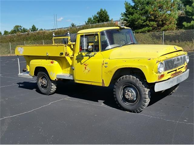 1965 International 1300A (CC-1180307) for sale in Simpsonville, South Carolina