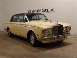 1971 Rolls-Royce Silver Shadow (CC-1183079) for sale in Cleveland, Ohio