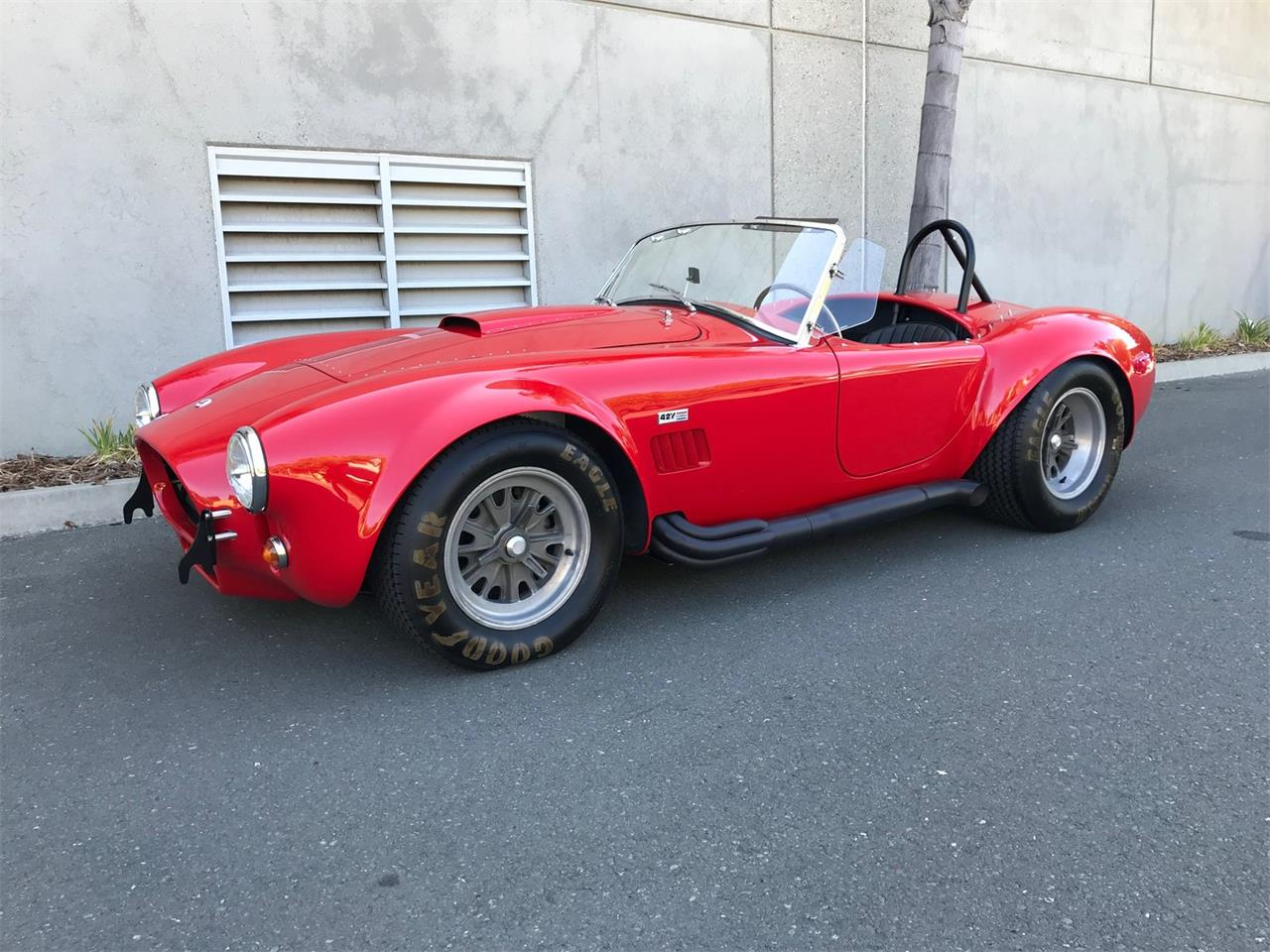 1965 Shelby Cobra (CC-1183080) for sale in Napa Valley, California