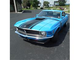 1970 Ford Mustang (CC-1183088) for sale in Roaring Spring, Pennsylvania