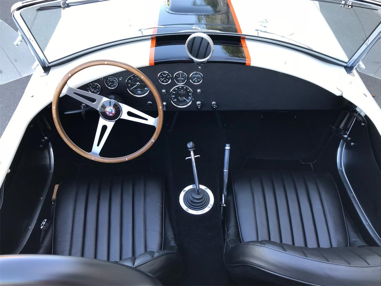 1965 Shelby Cobra (CC-1183090) for sale in Nappa Valley, California