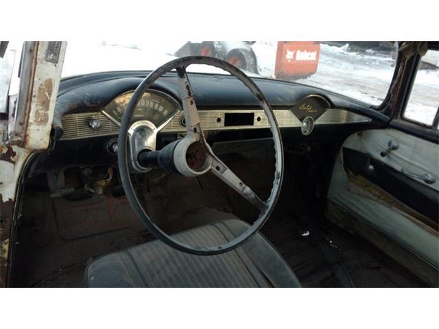 1956 Chevrolet 2-Dr Sedan (CC-1183102) for sale in Parkers Prairie, Minnesota
