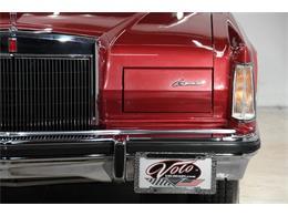1977 Lincoln Continental (CC-1183116) for sale in Volo, Illinois