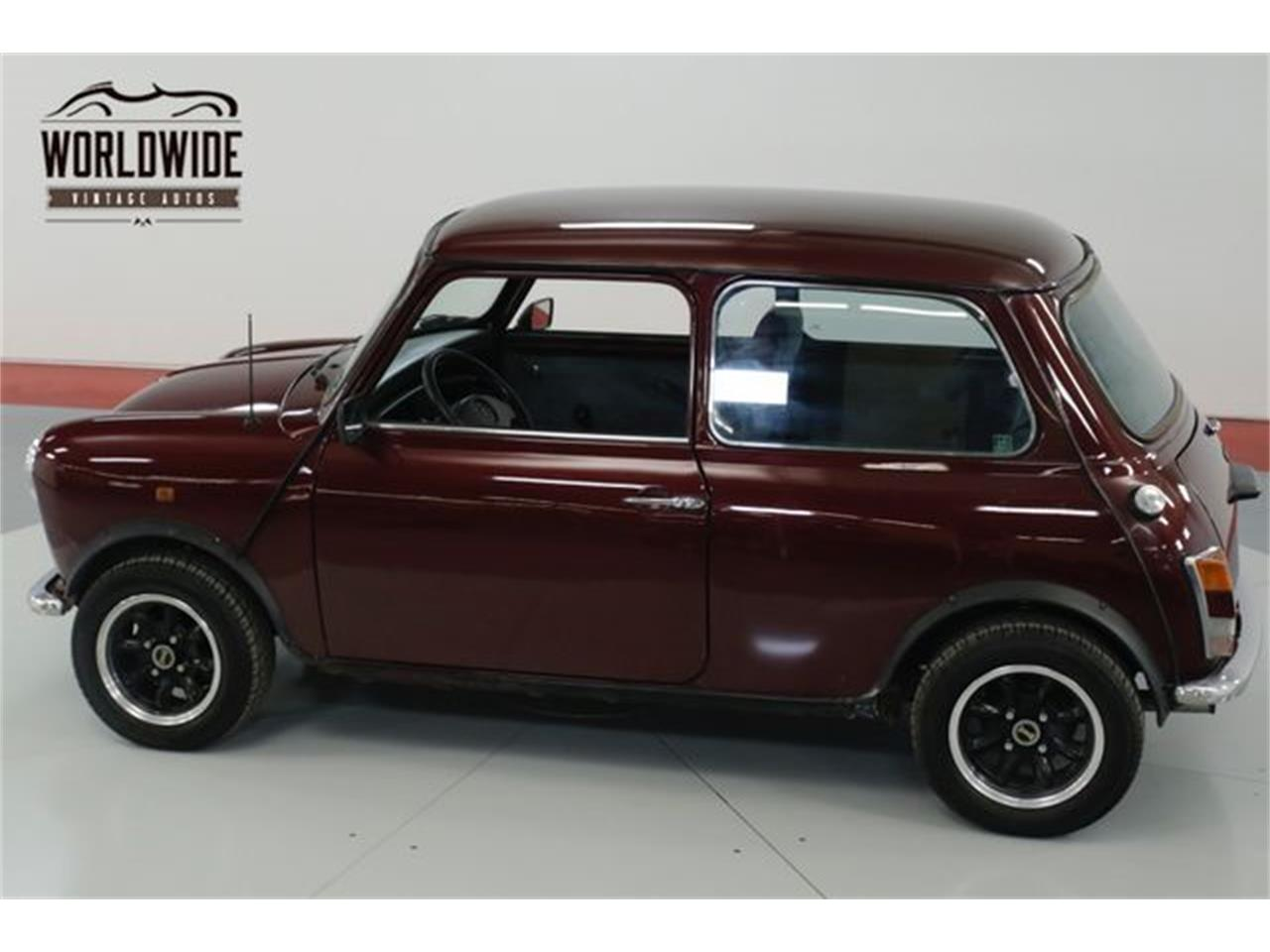 1975 MINI Cooper (CC-1183121) for sale in Denver , Colorado