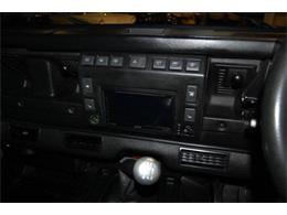 1983 Land Rover Defender (CC-1180315) for sale in Marietta, Georgia