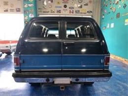 1989 GMC Suburban (CC-1183154) for sale in Cadillac, Michigan