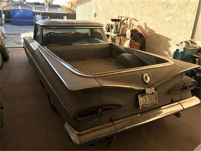 1959 Chevrolet Eagle (CC-1183164) for sale in Cadillac, Michigan