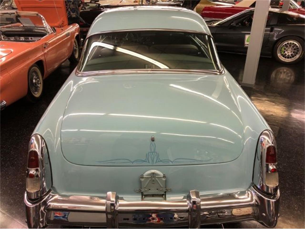 1953 Mercury Monterey (CC-1183168) for sale in Cadillac, Michigan