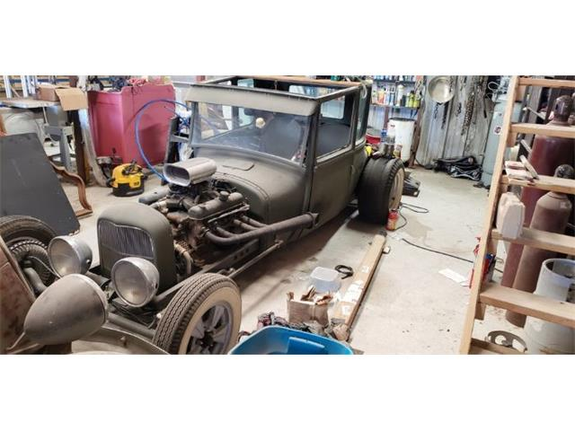 1927 Ford Model T (CC-1183180) for sale in Cadillac, Michigan