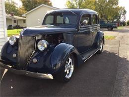 1936 Ford Sedan (CC-1183181) for sale in Cadillac, Michigan