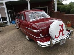 1951 Ford Custom (CC-1183182) for sale in Cadillac, Michigan