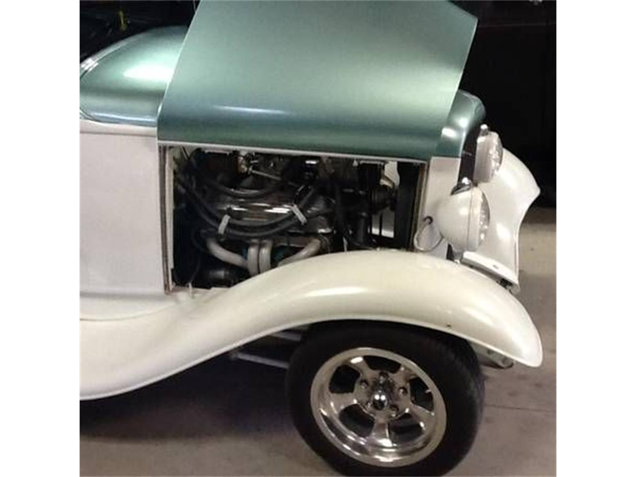 1932 Ford Coupe (CC-1183195) for sale in Cadillac, Michigan