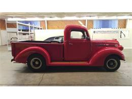 1938 Ford Pickup (CC-1183205) for sale in Cadillac, Michigan