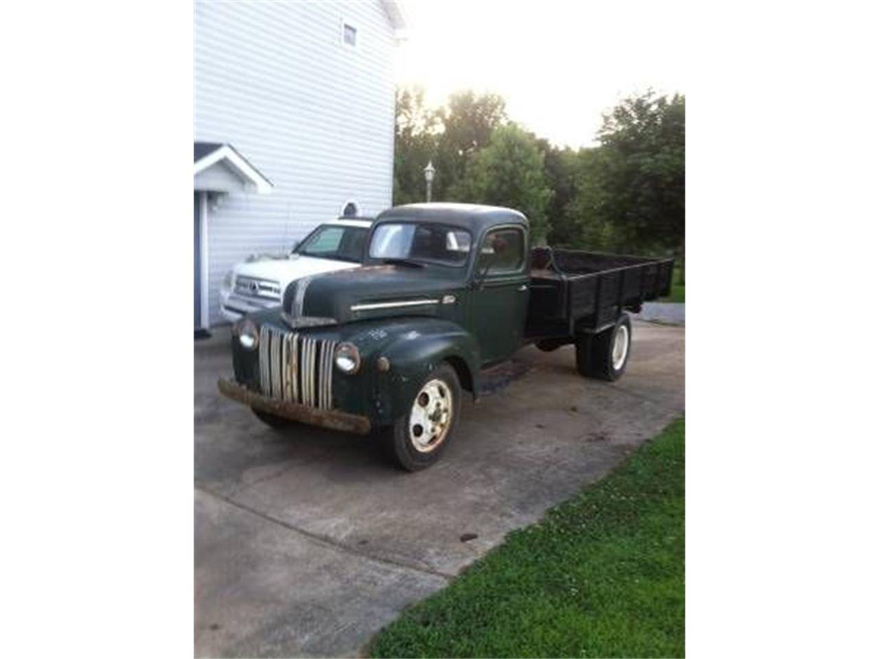 1947 Ford Pickup (CC-1183208) for sale in Cadillac, Michigan