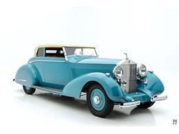 1937 Rolls-Royce Phantom III (CC-1183224) for sale in Saint Louis, Missouri