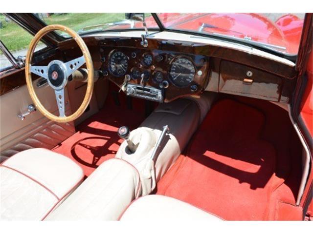 1957 Jaguar XK140 (CC-1183315) for sale in Astoria, New York