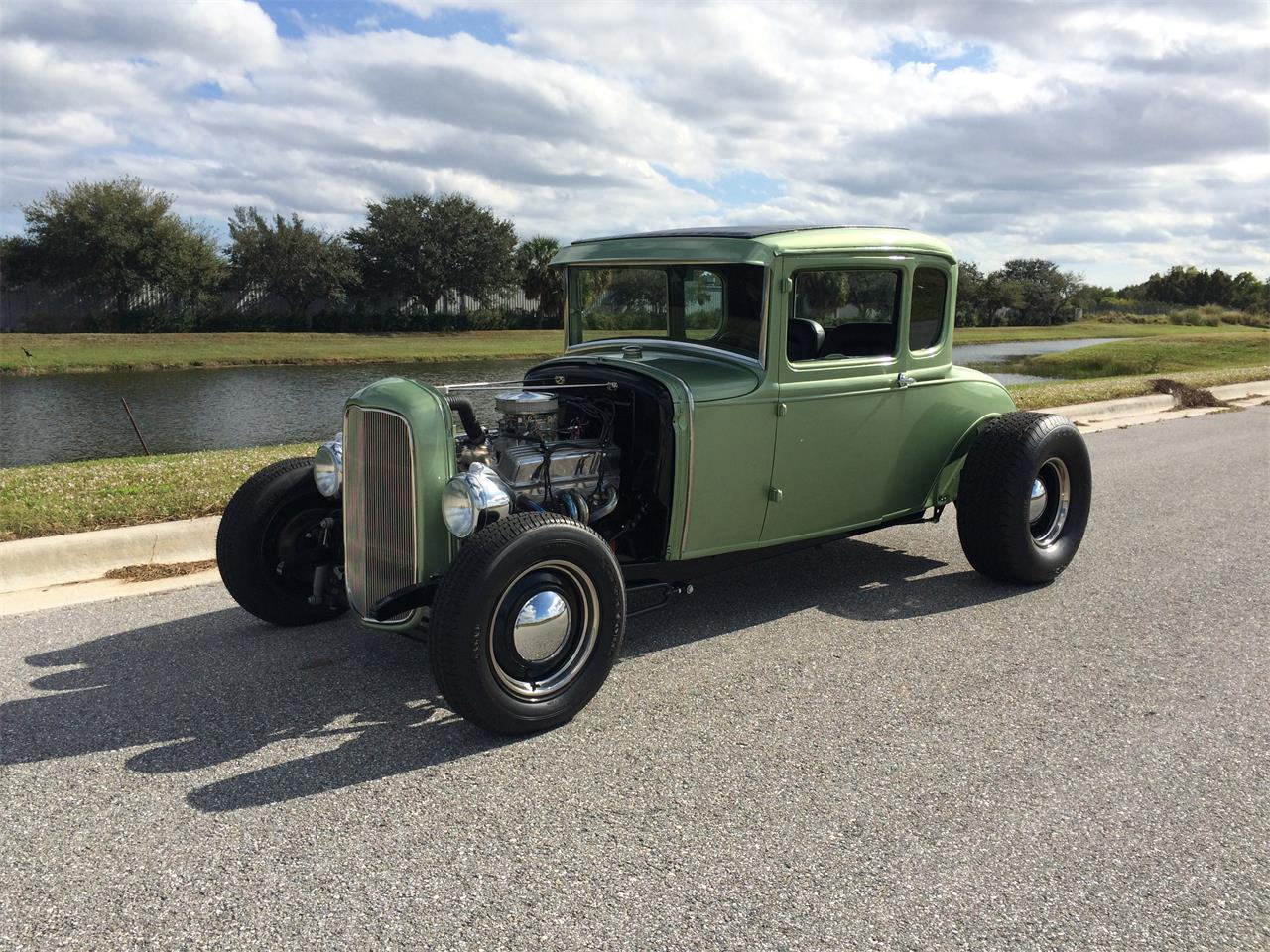 1930 Ford Coupe For Sale Classiccars Com Cc 1183392
