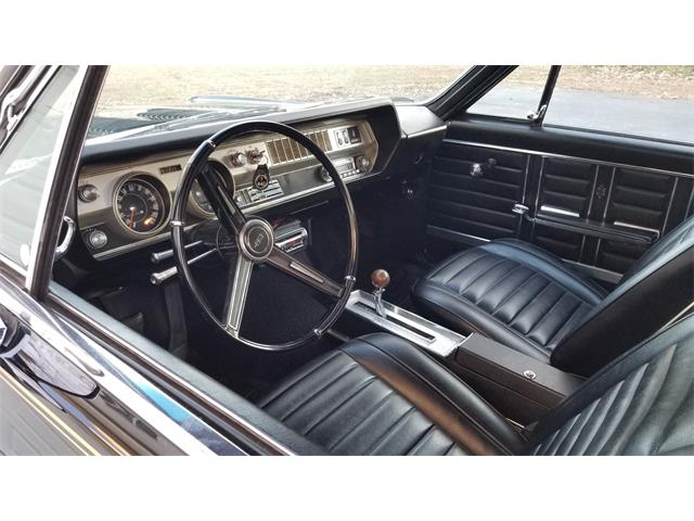 1967 Oldsmobile 442 (CC-1183395) for sale in Easton, Maryland