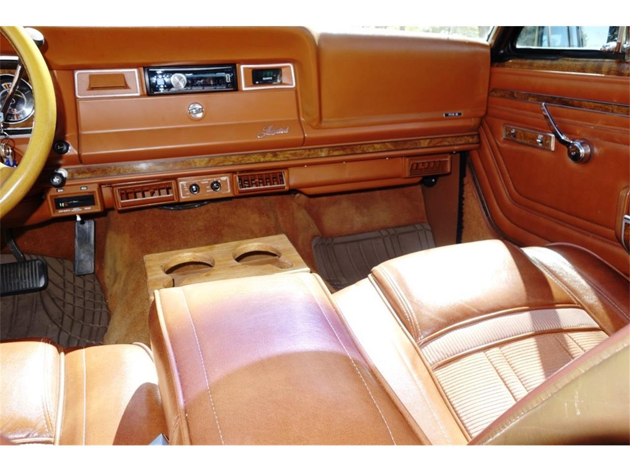 1983 Jeep Wagoneer (CC-1183400) for sale in Kerrville, Texas