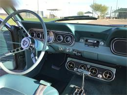 1966 Ford Mustang (CC-1183431) for sale in Goodyear, Arizona