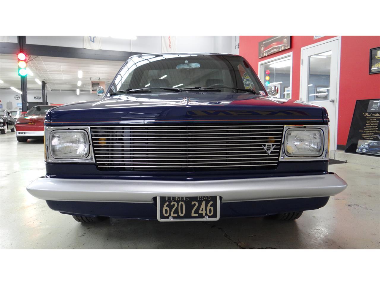 1986 Chevrolet S10 (CC-1183438) for sale in Davenport, Iowa