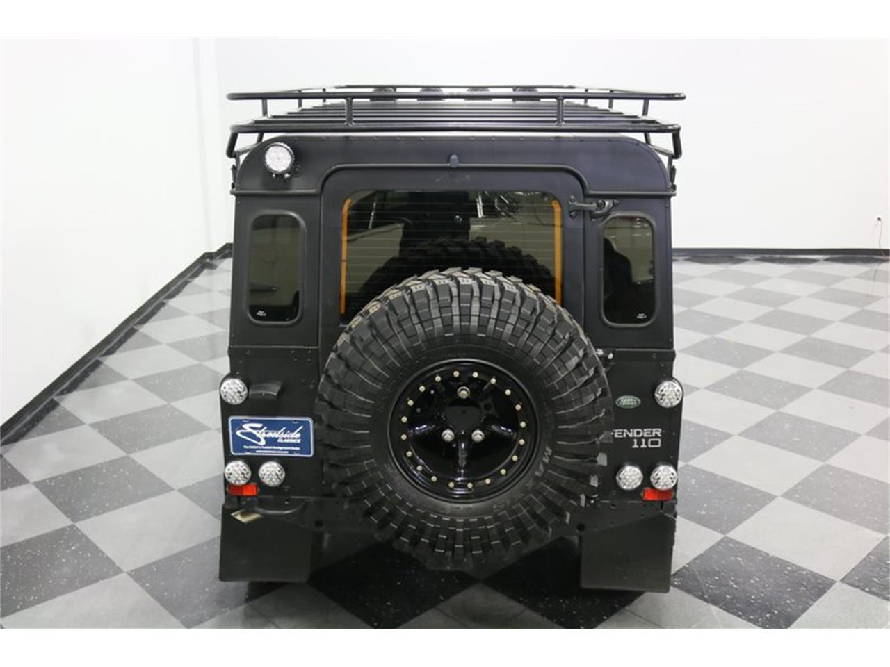 1991 Land Rover Defender (CC-1183456) for sale in Ft Worth, Texas