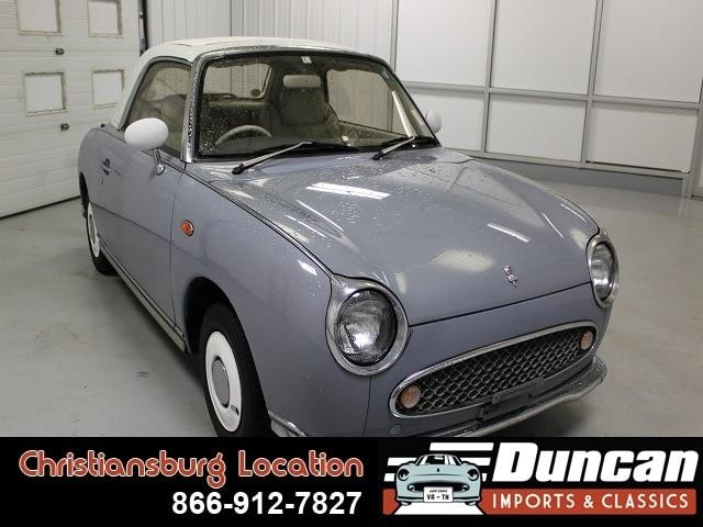 1991 Nissan Figaro (CC-1183464) for sale in Christiansburg, Virginia