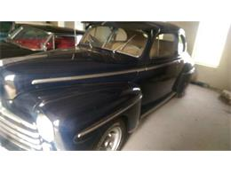 1948 Ford Super Deluxe (CC-1183493) for sale in Cadillac, Michigan