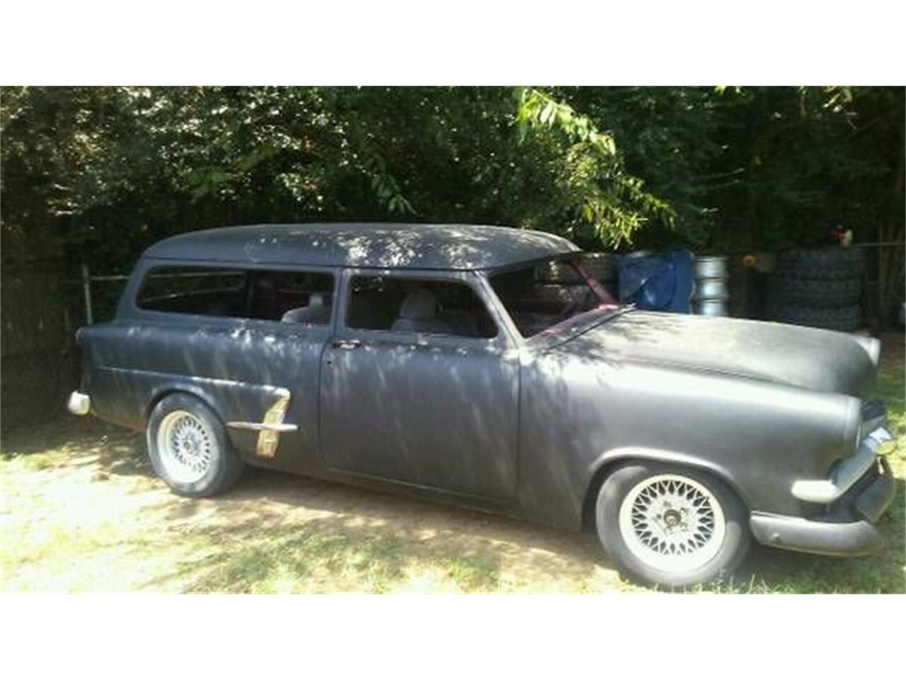 1954 Ford Wagon (CC-1183497) for sale in Cadillac, Michigan