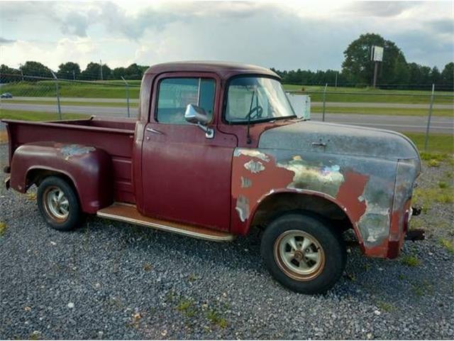 1955 Dodge Pickup (CC-1183499) for sale in Cadillac, Michigan