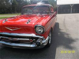 1957 Chevrolet Bel Air (CC-1183503) for sale in Cadillac, Michigan