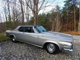 1964 Chrysler 300 (CC-1183510) for sale in Cadillac, Michigan