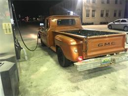 1965 GMC Pickup (CC-1183513) for sale in Cadillac, Michigan