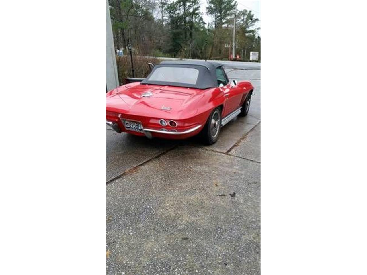 1966 Chevrolet Corvette (CC-1183517) for sale in Cadillac, Michigan