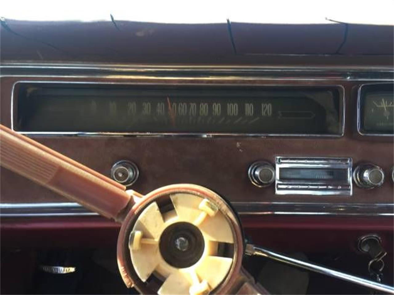 1966 Pontiac Catalina (CC-1183518) for sale in Cadillac, Michigan