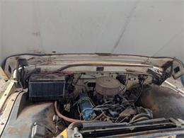 1961 Ford F100 (CC-1183525) for sale in Cadillac, Michigan