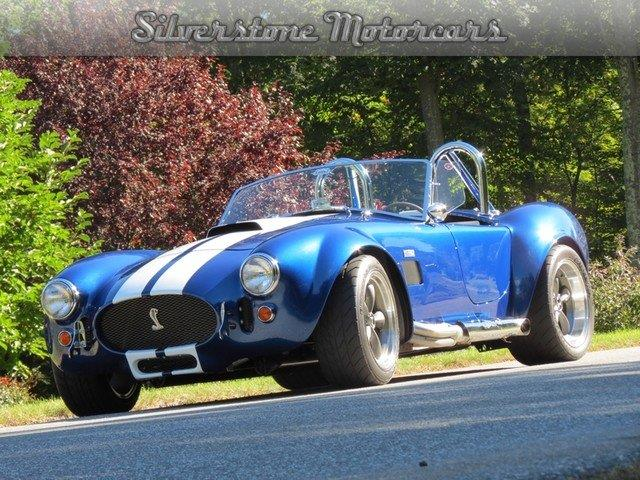 1965 Shelby Cobra (CC-1183548) for sale in North Andover, Massachusetts