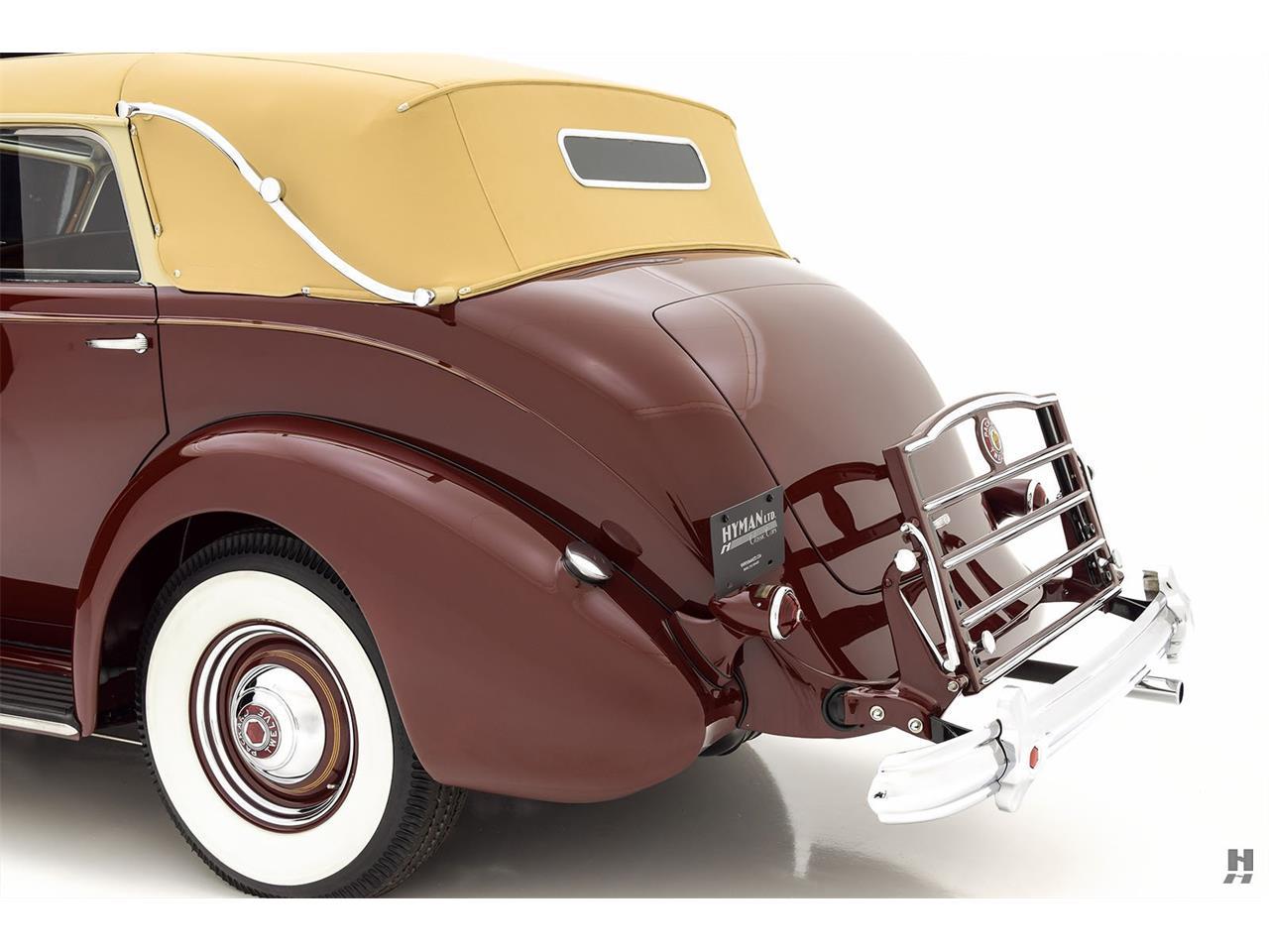 1938 Packard Twelve (CC-1183563) for sale in Saint Louis, Missouri