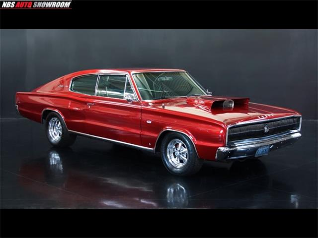 1966 Dodge Charger (CC-1183615) for sale in Milpitas, California