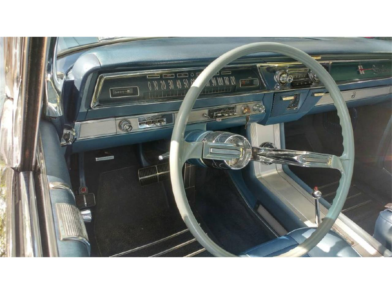 1962 Oldsmobile Starfire (CC-1183625) for sale in West Pittston, Pennsylvania