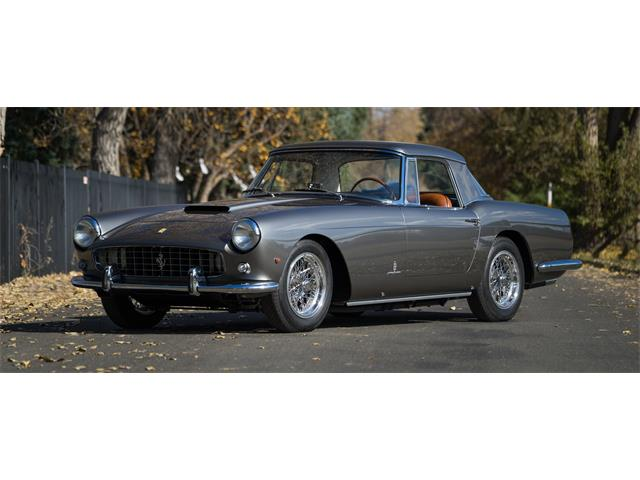 1960 Ferrari 250 GT (CC-1180368) for sale in Englewood, Colorado