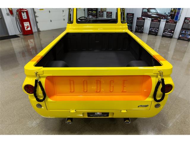 1969 Dodge A100 (CC-1183713) for sale in Seekonk, Massachusetts