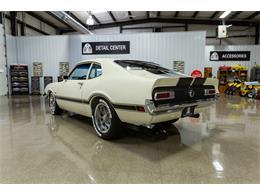 1970 Ford Maverick (CC-1183717) for sale in Seekonk, Massachusetts