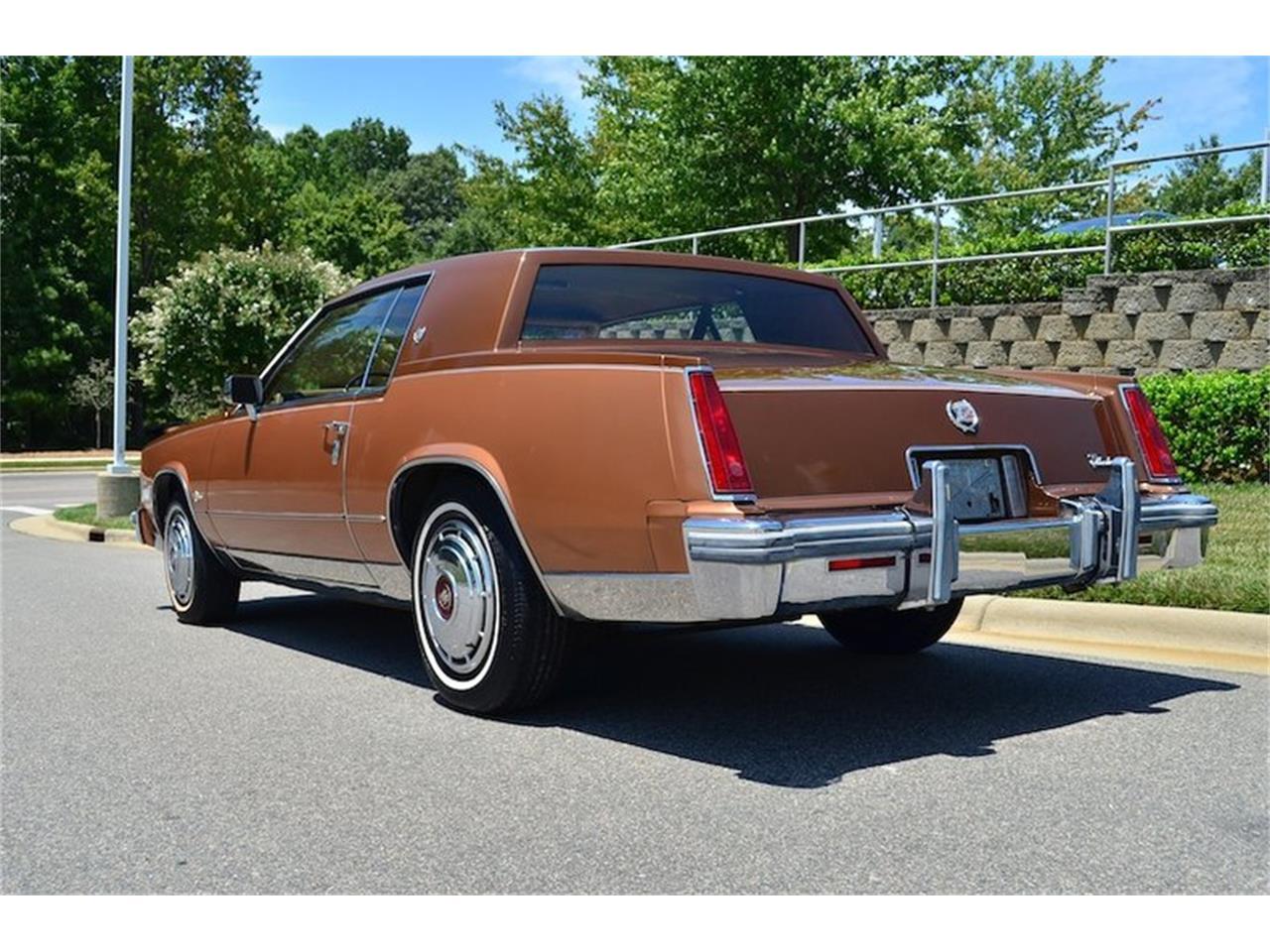 1979 Cadillac Eldorado for Sale | ClassicCars.com | CC-1180372